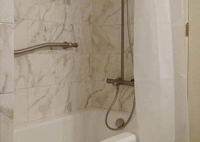 Bathroom Design Maroccan Floor Tiles