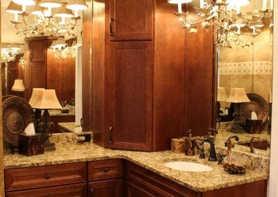 Cabinets Bathroom Vanity