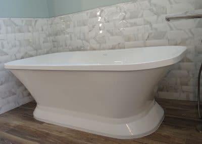 Freestanding Tub Design