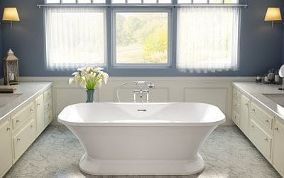 What type of bath tub is right for you?