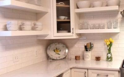 10 Creative kitchen storage ideas
