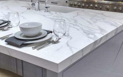 How to clean your granite countertop